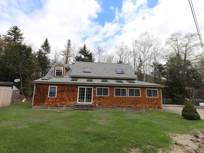 Great Rental In Lincoln Near Skiing And Lakes, holiday rental in Haverhill