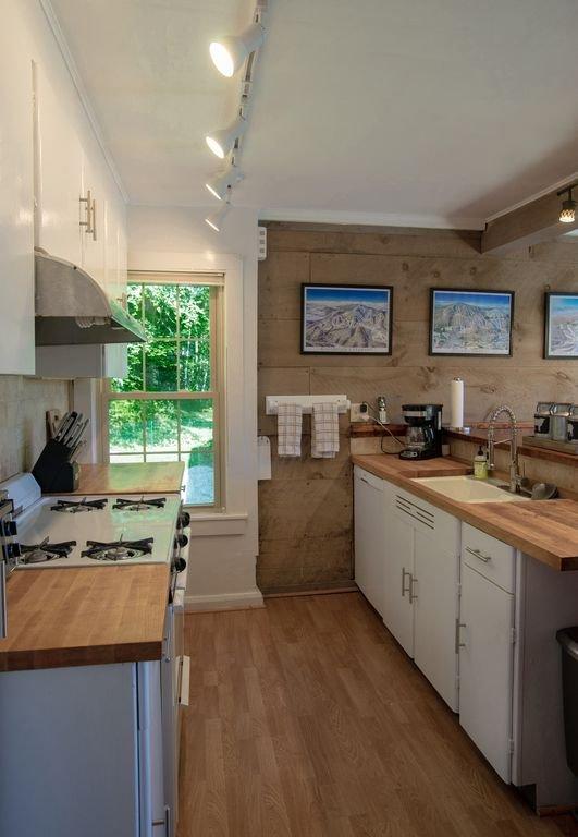 Cocina (Casa Rural)