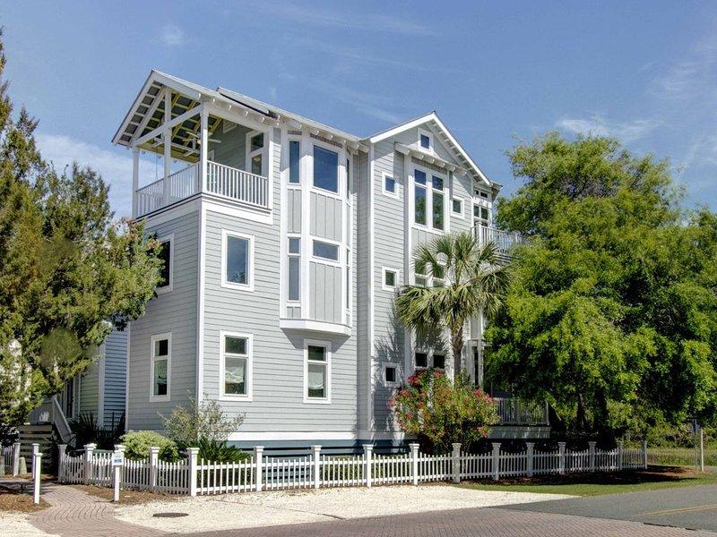 Mariner - Stunning Coast Cottage, Short Walk To The Beach, Elevator, alquiler de vacaciones en Brunswick