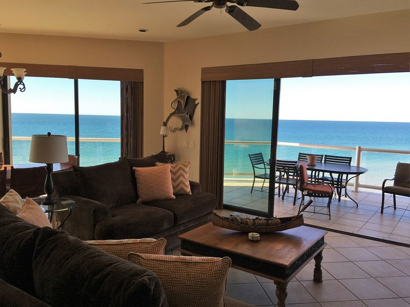It's All About The View, casa vacanza a Puerto Penasco