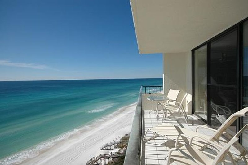 One Seagrove Place - West End Unit 1308, holiday rental in Seagrove Beach