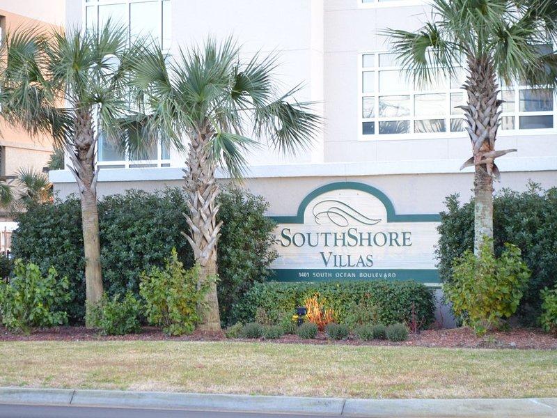Bienvenido a SouthShore Villas !!!!