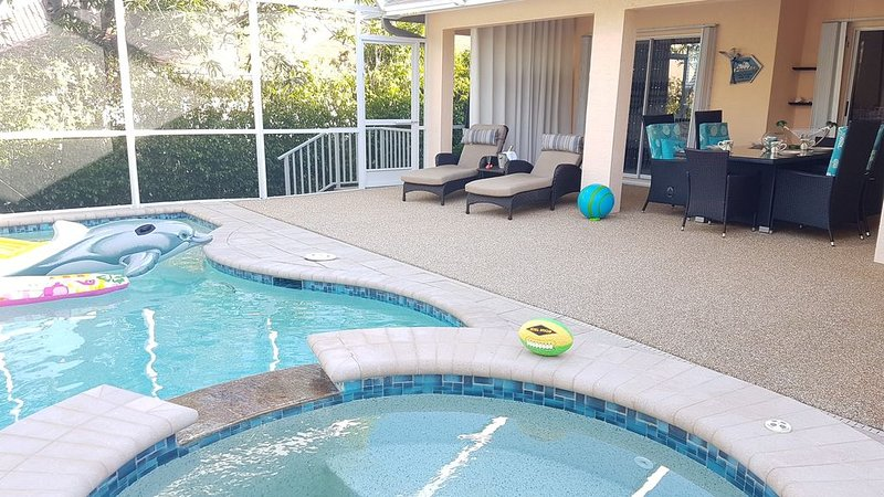Just Steps Away from the Beach, vacation rental in Goodland