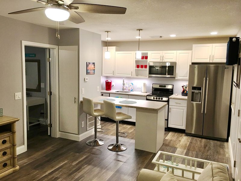 Eat, Sleep, Beach, Repeat., holiday rental in St. Pete Beach
