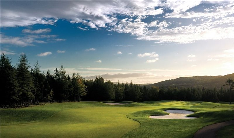 Luxury Golf Retreat - Unlimited Golf for 4, vacation rental in Cape Breton Island