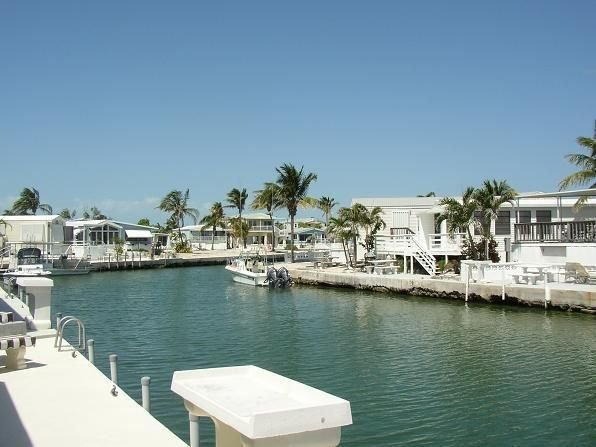 Resort Waterfront Home, holiday rental in Cudjoe Key
