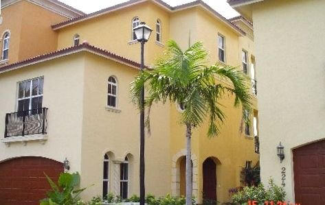 Ocean Bay Villas on Hutchinson Island Florida, vacation rental in Jensen Beach