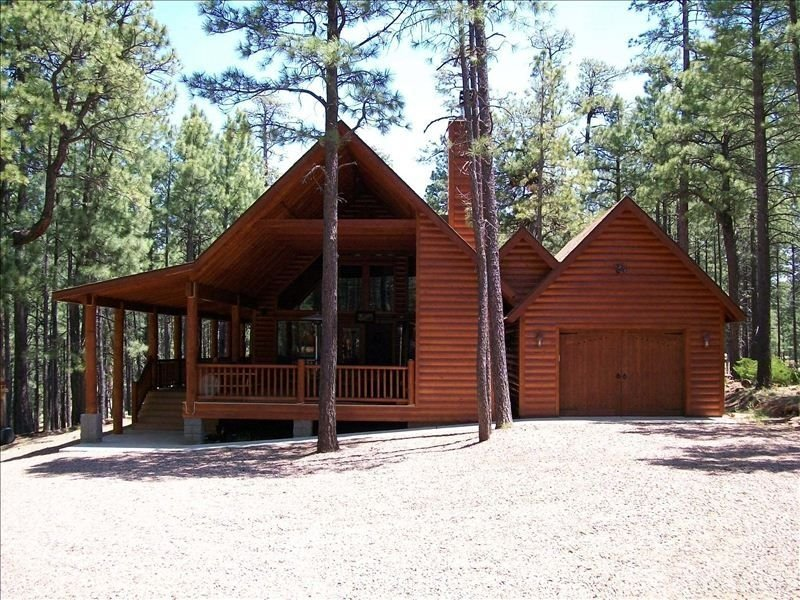 5 Bedroom! Beautiful Mountain Retreat, holiday rental in Forest Lakes