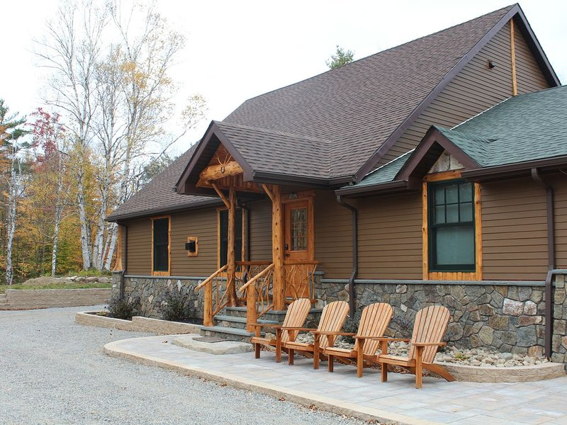 The Perfect Place to Stay in the Adirondacks, alquiler de vacaciones en Bakers Mills