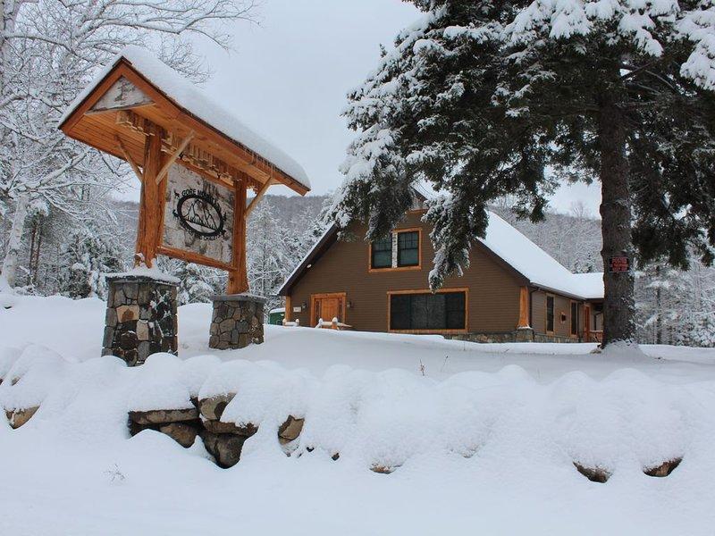 Gore Mountain Suites et Chalet
