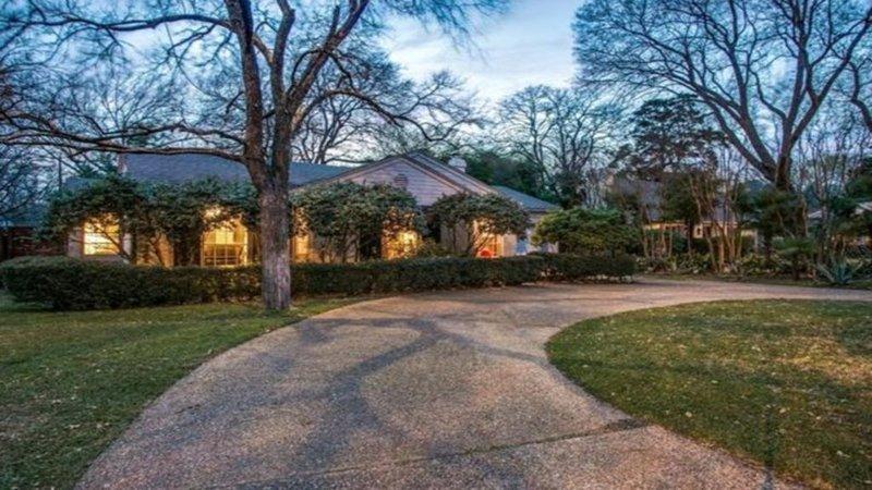 Dallas Love Field Bluffview Bluebonnet Road Bungalow – semesterbostad i Dallas