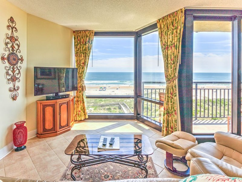 Shell Island Resort, holiday rental in Wrightsville Beach