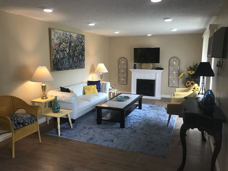 Welcome to wine country apartments!, casa vacanza a Tri-Cities