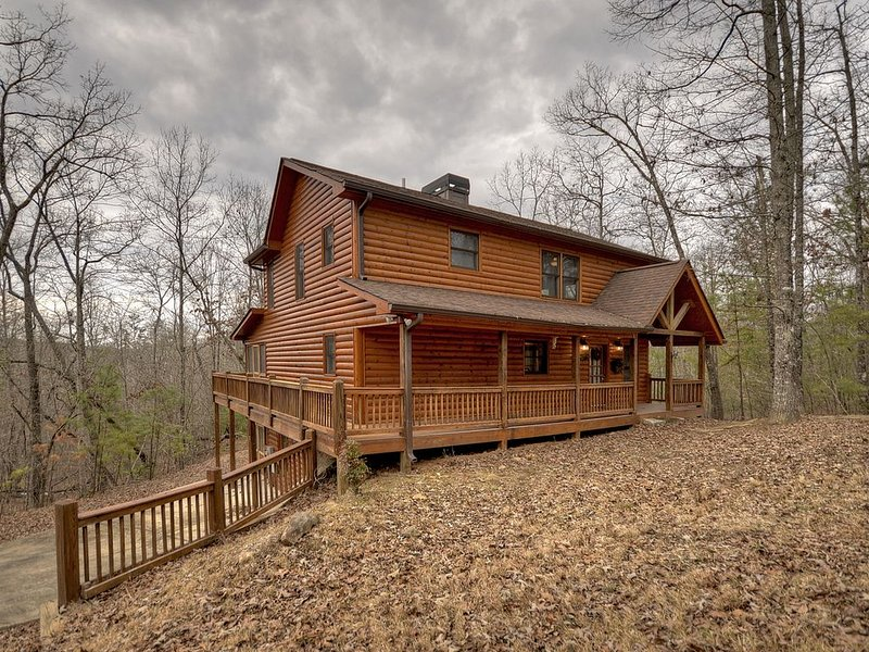 Great Family Friendly Cabin, vacation rental in Ranger