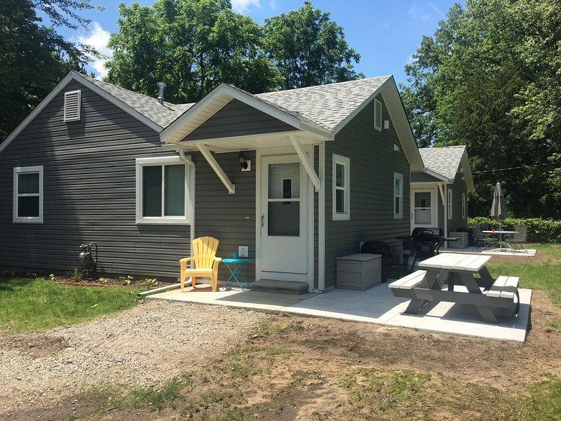 The Beach House Cottage, alquiler vacacional en Port Huron