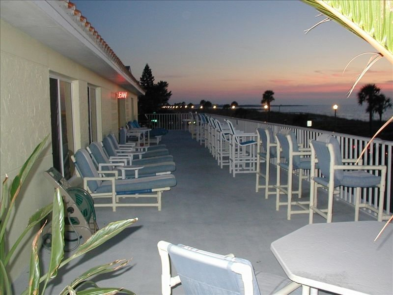 Pass-a-Grille Sunsets Are the Best!, holiday rental in St. Pete Beach