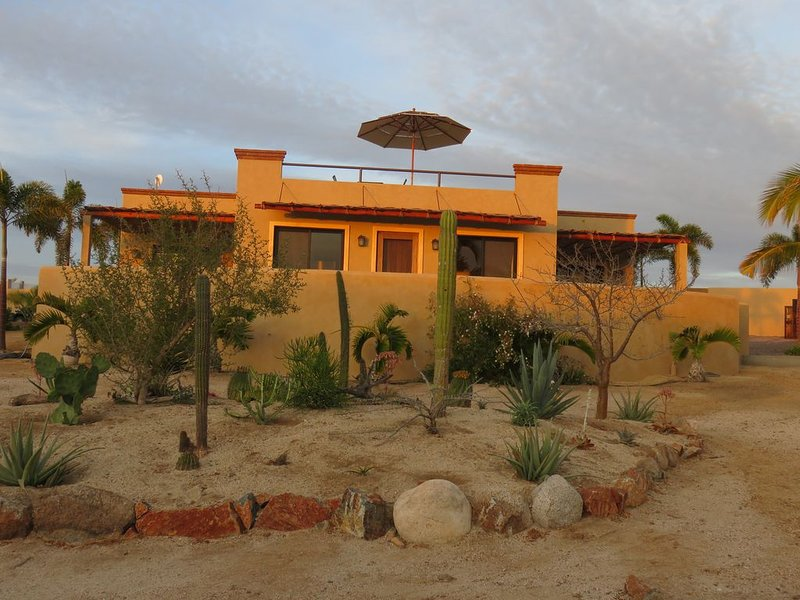 Comfortable and Inviting, holiday rental in Todos Santos