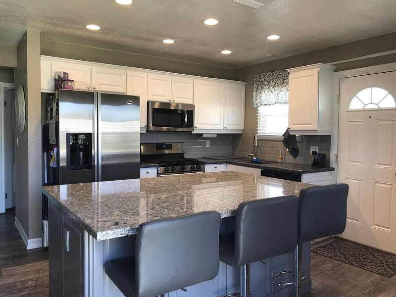 Calimesa Gem Fully Remodeled, Ferienwohnung in Redlands
