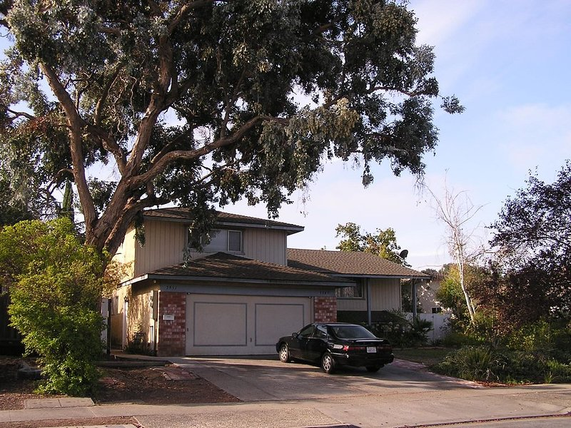 Adorable Home All The Amenities 3/2 Evergreen Area, vacation rental in Morgan Hill