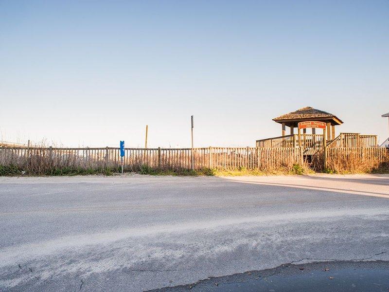 Coastal Carolina At Its Best, casa vacanza a Carolina Beach