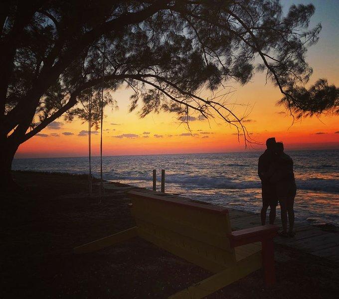 As seen on HGTV Bahamas Life, alquiler de vacaciones en Bimini