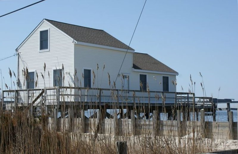 Reeds Beach  Waterfront Tranquility and Incredible Sunsets, location de vacances à Cape May Court House