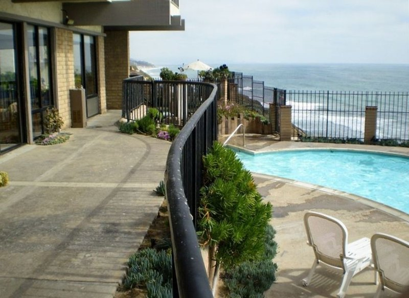Del Mar Shores - Solana Beach - Above the Beach, vacation rental in Solana Beach