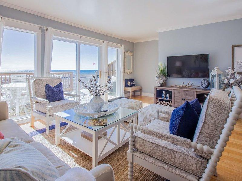 BEAUTIFULLY Updated, Ocean Views, Family Friendly, 30A - Seagrove Beach, casa vacanza a Alys Beach