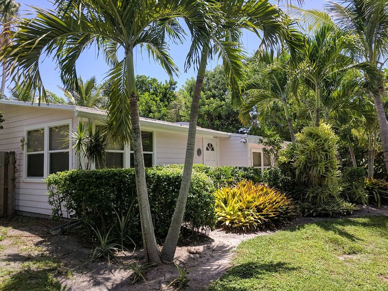 Jensen Beach Cottage, vacation rental in Jensen Beach