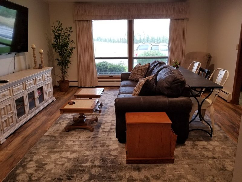 Living Room From Family Room