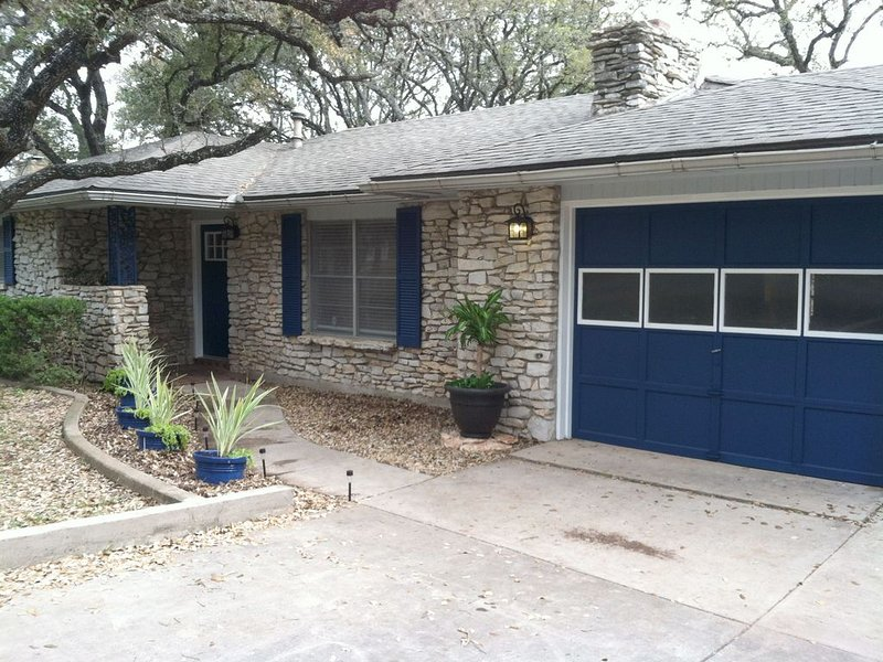 Country Charm in the City, vacation rental in Hollywood Park