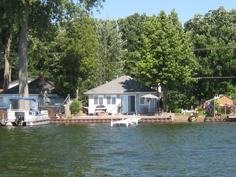 All Sports Lake / Golf, Minutes From Many Actitives, alquiler vacacional en Ortonville