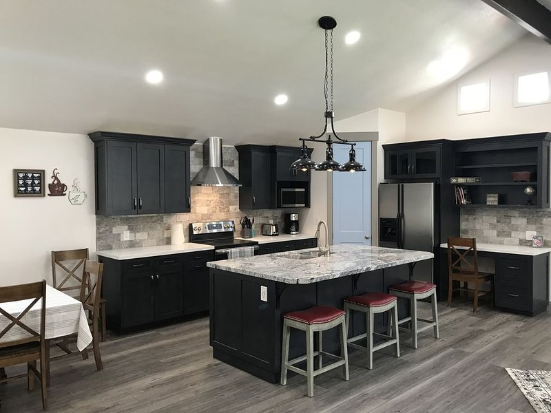 Truly in the middle of everything, casa vacanza a Cottonwood Heights
