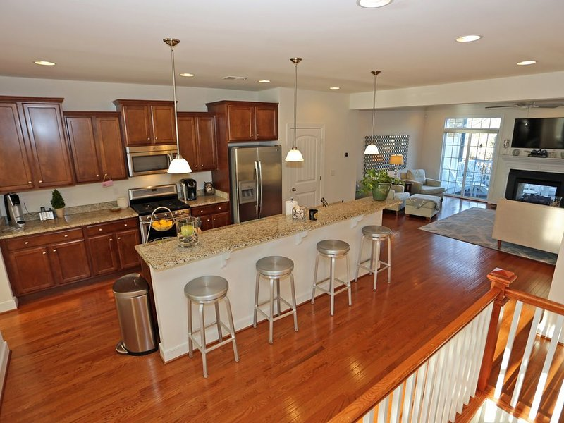 Quiet, Spacious, Elegant and Minutes to Beaches,  Shopping and Restaurants, alquiler de vacaciones en Rehoboth Beach