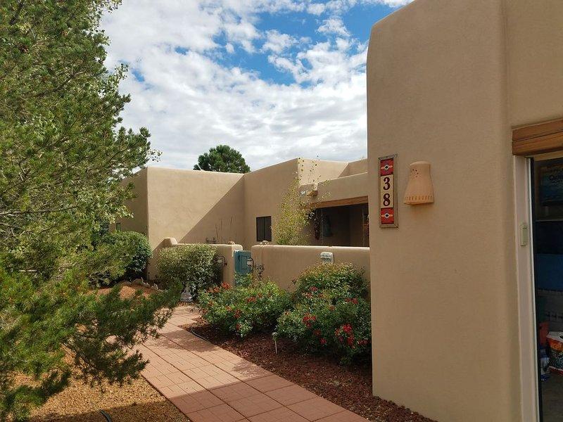7th Nt Free! $125- $525 nt ElegantSantaFeRetreatMtnView., holiday rental in Santa Fe
