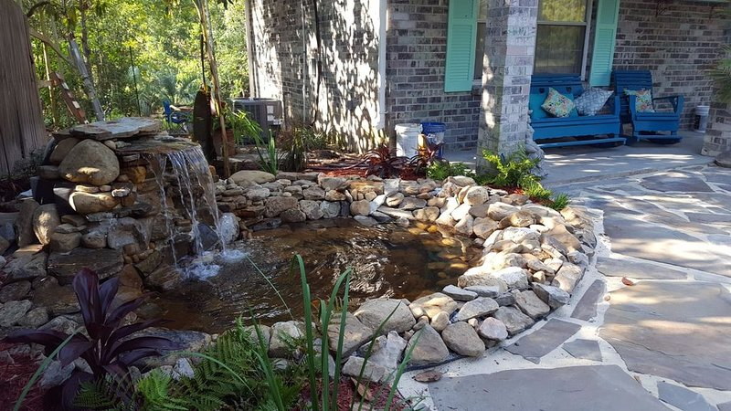 Mississippi Gulf Coast, holiday rental in Gautier