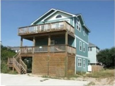 5 BR OBX Beach House in Corolla, NC, holiday rental in Corolla