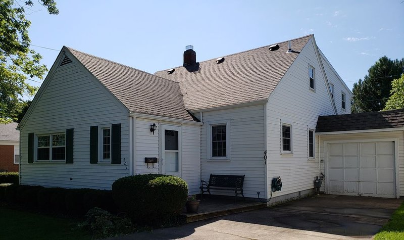 5BR home in Old Homestead 1 with Private Beach. 10 min. to Cedar Point, Huron OH, vacation rental in Huron