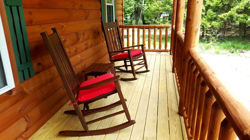 1st Lake Waterfront Home in Old Forge, New York, holiday rental in Old Forge