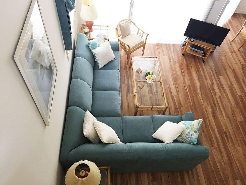 East of the Sun, Fenwick Island, DE, elegant getaway close to Ocean City, MD, vacation rental in Fenwick Island