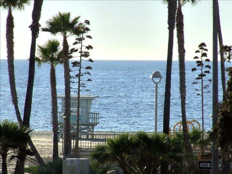 1 Block to the Beach, holiday rental in Palos Verdes Estates