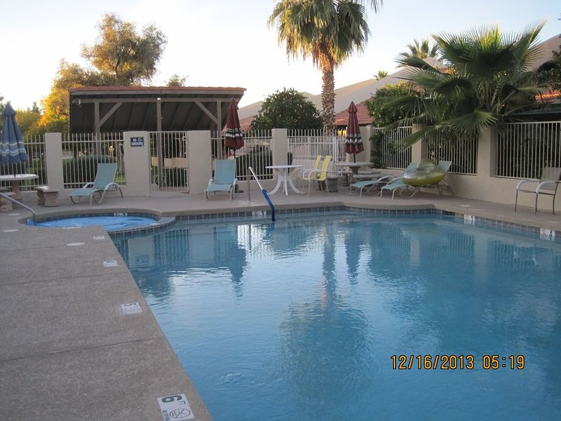 Plan your winter get-a-way Now - no snow or ice, vacation rental in Mesa