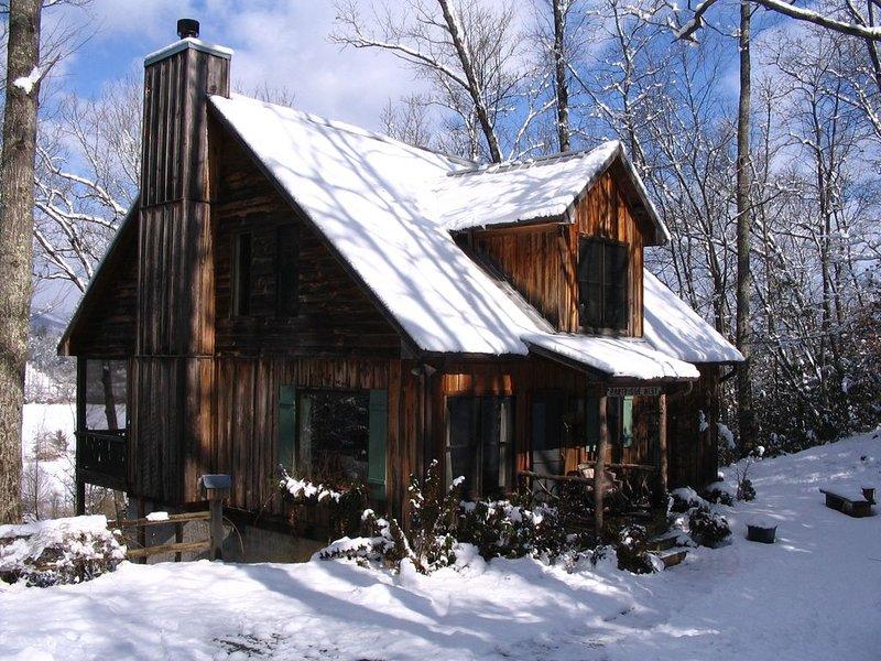 Une agréable retraite hivernale