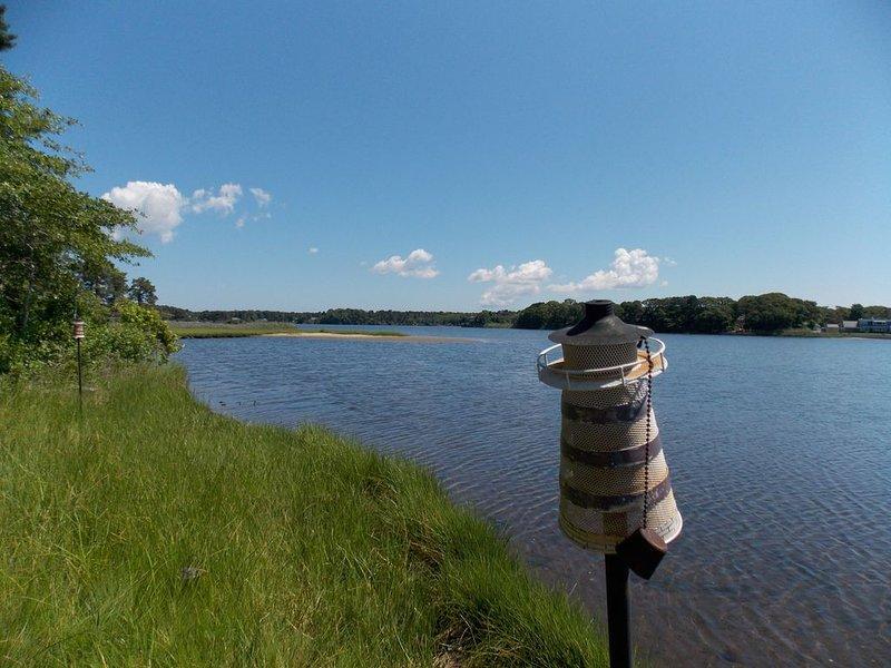 Best of Both Worlds on Swan Pond, location de vacances à Dennis
