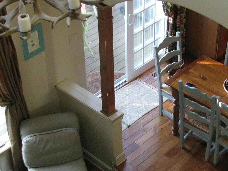 Beautiful Lakefront Home, holiday rental in Marquette