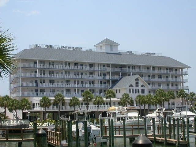 Dockside606 Clearwater Beach, holiday rental in Clearwater