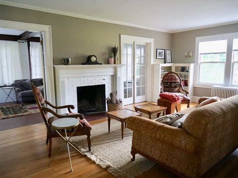 Elegant Home close to UVM, vacation rental in Williston