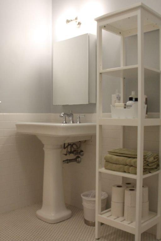 Cuarto de baño - super limpio!