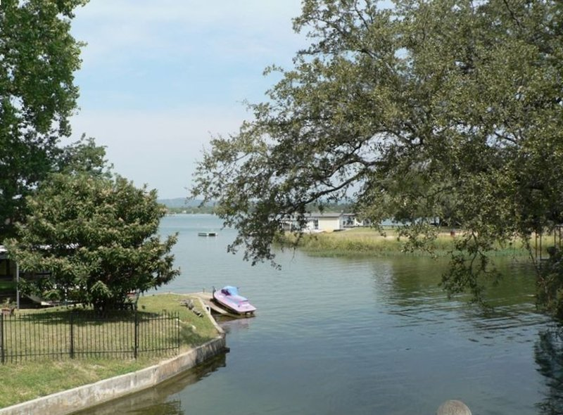 Lake~LBJ~Waterfront, 4 Kayaks, casa vacanza a Sunrise Beach