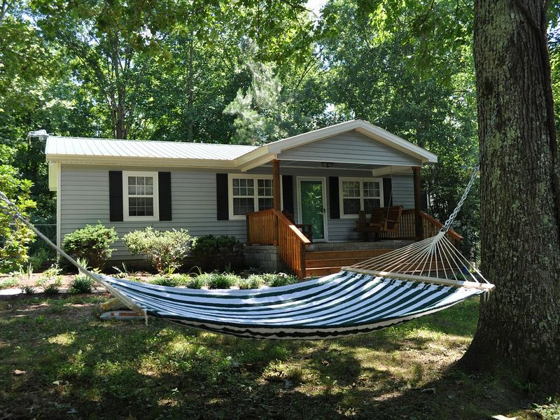 Daffodil Hollow, Songwriter & Artist Retreat, Leipers Fork, Natchez Trace, vacation rental in Fairview